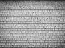 Πολύ μεγάλος ξύλινος τοίχος κέδρων Στοκ φωτογραφία με δικαίωμα ελεύθερης χρήσης