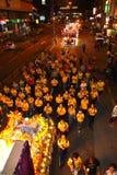 πομπή του 2011 wesak Στοκ φωτογραφίες με δικαίωμα ελεύθερης χρήσης