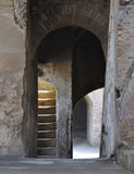 Πομπηία, Ιταλία Στοκ εικόνες με δικαίωμα ελεύθερης χρήσης
