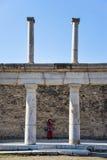 Πομπηία Στοκ Φωτογραφίες