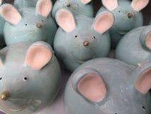 ποντίκια Στοκ φωτογραφία με δικαίωμα ελεύθερης χρήσης