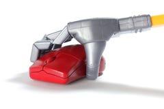 Ποντίκι εκμετάλλευσης χεριών ρομπότ στοκ φωτογραφίες