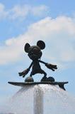 ποντίκι εμπαιγμών στοκ φωτογραφία με δικαίωμα ελεύθερης χρήσης