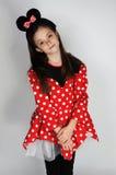 Ποντίκι της Minnie στοκ φωτογραφίες