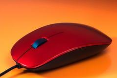 ποντίκι υπολογιστών Στοκ Φωτογραφία
