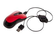 ποντίκι υπολογιστών Διανυσματική απεικόνιση
