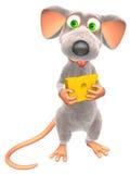 ποντίκι Στοκ Φωτογραφία