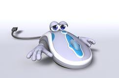 ποντίκι basicelement ε Στοκ φωτογραφία με δικαίωμα ελεύθερης χρήσης