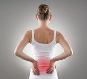πονώντας πίσω τραυματισμός εικόνας βίωσης σπορείων αποκορεσμένος το αρσενικό soreness ώμων πόνου λαιμών μυών ατόμων μερικώς αυστη στοκ φωτογραφίες με δικαίωμα ελεύθερης χρήσης