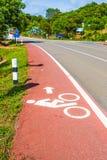 Πορεία ποδηλάτων στοκ φωτογραφία με δικαίωμα ελεύθερης χρήσης