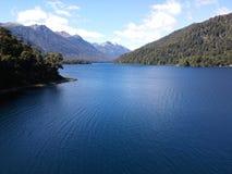 Πορεία των 7 λιμνών στοκ φωτογραφία