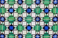 Πορτογαλικά κεραμίδια Στοκ Φωτογραφίες