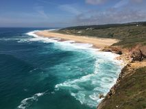 Πορτογαλία στοκ φωτογραφία