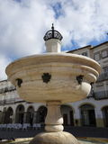 Πορτογαλία, Evora, πηγή Στοκ φωτογραφίες με δικαίωμα ελεύθερης χρήσης