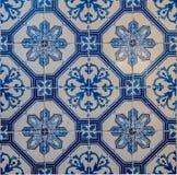 Πορτογαλικά κεραμίδια Στοκ φωτογραφίες με δικαίωμα ελεύθερης χρήσης