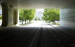 πορτογαλικά κεραμίδια Στοκ εικόνα με δικαίωμα ελεύθερης χρήσης