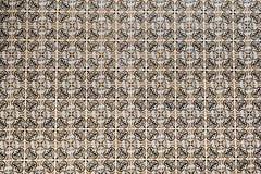 Πορτογαλικά azulejos Στοκ εικόνες με δικαίωμα ελεύθερης χρήσης