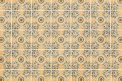 Πορτογαλικά azulejos Στοκ εικόνα με δικαίωμα ελεύθερης χρήσης