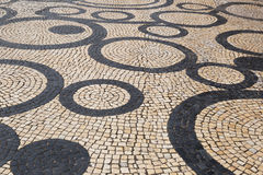 Πορτογαλικά azulejos Στοκ φωτογραφία με δικαίωμα ελεύθερης χρήσης