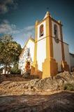 Πορτογαλική αγροτική εκκλησία Στοκ φωτογραφίες με δικαίωμα ελεύθερης χρήσης