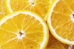 πορτοκάλια ανασκόπησης Στοκ Φωτογραφίες