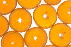 πορτοκάλια Στοκ Φωτογραφίες