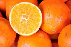 πορτοκάλια Στοκ Φωτογραφία