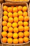 πορτοκάλια Στοκ φωτογραφία με δικαίωμα ελεύθερης χρήσης