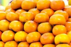 Πορτοκάλια. Στοκ Εικόνες
