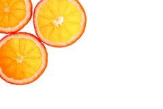 πορτοκάλι ανασκόπησης π&omicron Στοκ εικόνες με δικαίωμα ελεύθερης χρήσης
