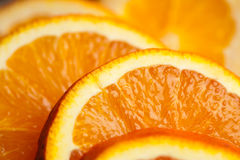 πορτοκάλι ανασκόπησης Στοκ εικόνα με δικαίωμα ελεύθερης χρήσης
