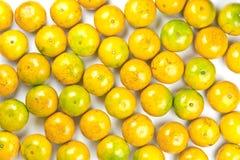 πορτοκάλι ανασκόπησης Στοκ φωτογραφία με δικαίωμα ελεύθερης χρήσης