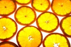 πορτοκάλι καρπού ανασκόπη στοκ φωτογραφία με δικαίωμα ελεύθερης χρήσης