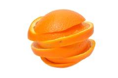 πορτοκάλι κινηματογραφή&si Στοκ φωτογραφία με δικαίωμα ελεύθερης χρήσης