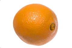 πορτοκάλι ομφαλών Στοκ φωτογραφία με δικαίωμα ελεύθερης χρήσης