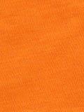 πορτοκάλι υφάσματος Στοκ εικόνες με δικαίωμα ελεύθερης χρήσης