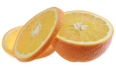 πορτοκάλι Στοκ Εικόνα