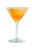 πορτοκάλι jello Στοκ φωτογραφίες με δικαίωμα ελεύθερης χρήσης