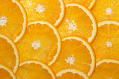 Πορτοκάλια στοκ εικόνα με δικαίωμα ελεύθερης χρήσης