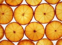 πορτοκάλι ανασκόπησης π&omicron Στοκ εικόνα με δικαίωμα ελεύθερης χρήσης