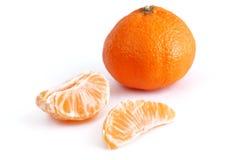 Πορτοκάλι κλημεντινών - Tangerine στοκ φωτογραφίες με δικαίωμα ελεύθερης χρήσης
