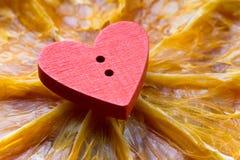Πορτοκάλι ξηρά πορτοκάλια Υπόβαθρο στοκ φωτογραφία με δικαίωμα ελεύθερης χρήσης