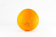 πορτοκάλι ώριμο Στοκ Εικόνα