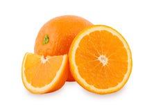 Πορτοκάλι. Στοκ φωτογραφία με δικαίωμα ελεύθερης χρήσης