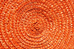 πορτοκαλής ήλιος Στοκ Φωτογραφία