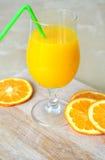 πορτοκαλής καταφερτζής στοκ φωτογραφία