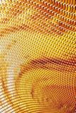 πορτοκαλί σημείο προτύπω&nu Στοκ φωτογραφίες με δικαίωμα ελεύθερης χρήσης