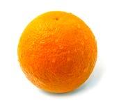 πορτοκαλί σύνολο Στοκ φωτογραφία με δικαίωμα ελεύθερης χρήσης