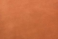 Πορτοκαλιά ανασκόπηση δέρματος Στοκ φωτογραφία με δικαίωμα ελεύθερης χρήσης