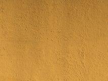 Πορτοκαλιά ανασκόπηση τοίχων Παλαιά σκουριασμένη σύσταση και γραφικό στοιχείο Στοκ Εικόνες
